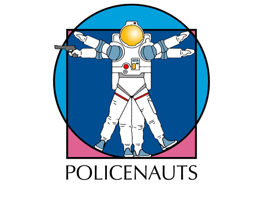 The U K Policenauts Homepage